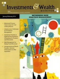 Investments and Wealth Monitor Jan.Feb2014