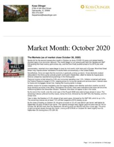 thumbnail of Market Month October 2020