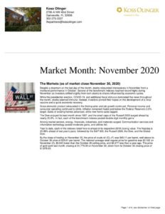 thumbnail of Market Month November 2020